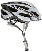 Giro Helm Monza, White/Silver, 59 - 63 cm, 7054991