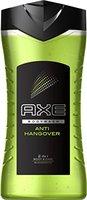 AXE 2 in 1 Duschgel & Shampoo Anti Hangover, 6er Pack (6 x 250 ml)