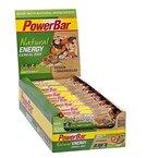 Powerbar Natural Energy Riegel  Sweet'n Salty Seeds & Pretzels, 24 x 40 g, 1er Pack (1 x 960 g Packung)
