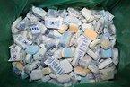 30kg Spülmaschinentabs Bruch Tabs 12in1 ca.1500 Wäschen
