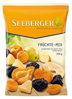 Seeberger Früchte-Mix, 6er Pack (6 x 200 g)
