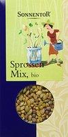 Sonnentor Sprossen-Mix, 3er Pack (3 x 120 g) - Bio