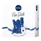 NIVEA Geschenkset Duft, 1er Pack (1 x 5 Stück)