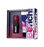 Bench Urban Orginal 2 Women Set Eau de Toilette plus Shower Gel, 1er Pack (1 x 130 g)