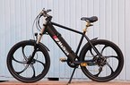 SPEED MOUNTAINBIKE ELEKTRO FAHRRAD 25-40 Km/h PEDELEC RAD SCOOTER E-BIKE NEU