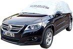 PEARL Premium Auto-Halbgarage Obere Mittelklasse Kombi 410x138x45cm
