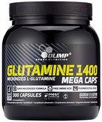 Olimp L-Glutamine Mega Caps, 300 Kapseln, (1 x 469.5 g)