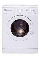 Beko WML 15106 NE F2 Washmachinen/ 5kg / A+ /kWh /Jahr / 1000UpM / Variable Temperatur- und Schleuderwahl / Aquafusion - optimale Ausnutzung des Waschmittels