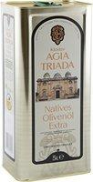 Agia Triada - extra natives Olivenöl - 5 ltr.