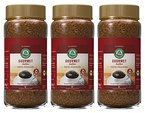 Lebensbaum Gourmet Kaffee Instant, 3er Pack (3 x 100 g)