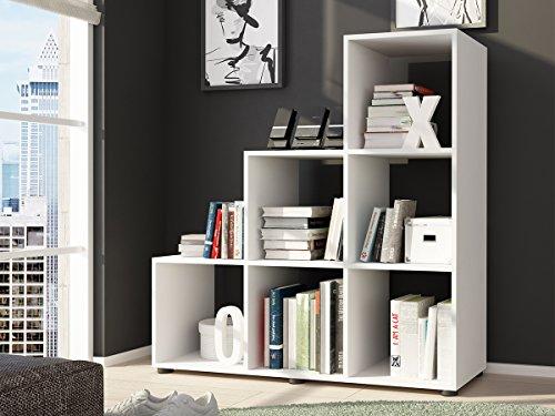 Bücherregal Vergleich 2019