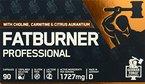 German Forge Fatburner Professional, 90 Kapseln, 1er Pack (1 x 73.3 g)