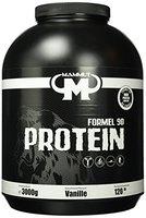 Mammut Eiweiß - Formel 90 Protein, 3000g Dose, Vanille