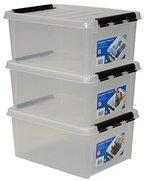 3er-Set Clipbox Smart Store Classic 15
