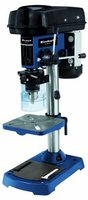 Einhell Säulenbohrmaschine BT-BD 501 (500 W, Bohr ؘ 1,5-16 mm, Bohrtiefe 50 mm, Drehzahlreglung, stufenlose Tischhöhenverstellung)