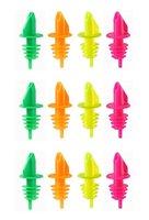 Ausgießer neon 12 Stück im Pack