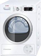 Bosch WTW875W0 Serie 8 Wärmepumpentrockner / A+++ / 8 kg / Selbstreinigender Kondensator / weiß