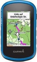 Garmin eTrex Touch 25 Fahrrad-Outdoor-Navigationsgerät - mit vorinstallierter Garmin TopoActive Karte
