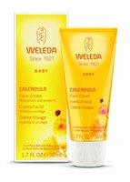 Weleda Calendula-Gesichtscreme, 1er Pack (1 x 50 ml)
