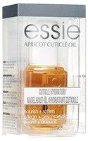 essie Nagelpflege apricot / Nagelhaut-Öl für sichtbar gepflegte und geschmeidige Nägel, 1 x 13,5 ml