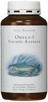 Sanct Bernhard Omega 3 Fettsäuren Fischöl, 400 Kapseln, 1er Pack (1 x 268 g)