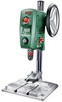 Bosch DIY Tischbohrmaschine PBD 40, Parallelanschlag, Schnellspannklemmen, Karton (710 W, 13 mm Bohr-Ø in Stahl, 40 mm Bohr-Ø in Holz)