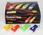 10x Kindertaschenlampe Taschenlampe Minitaschenlampe Kinder Kindergeburtstag