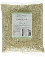 Vita Natura Flohsamenschalen indisch 250 g | Premium Qualität | reich an Ballastoffen | indische Flohsamen