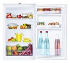 Beko TS 190020 Kühlschrank / A+ / 118 kWh/Jahr / Kühlteil: 88 L / Weiß / Unterbaufähig / Glasablagen