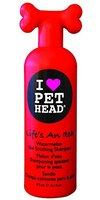 Pet Head Life's An Itch Hautberuhigendes Shampoo, 475 ml