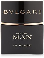 Bvlgari Man in Black, homme/men, Eau de Parfum, 1er Pack (1 x 30 ml)