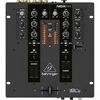 DJ-Mixer BEHRINGER NOX101
