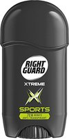 Right Guard Sports 72h Deo Stick, 6er Pack (6 x 50 ml)