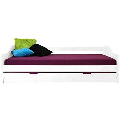 betten mit bettkasten vergleich 2018. Black Bedroom Furniture Sets. Home Design Ideas