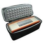 Für Bose SoundLink Mini Bluetooth Wireless Mobile Speaker Lautsprecher Schwarz Hart EVA stoßfest Reise tragen Fall Haut Tasche Case