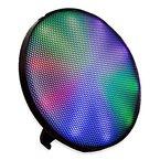ION AUDIO Helios Akkubetriebener Bluetooth sprecher mit mehrfarbigen LEDs