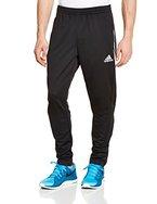 adidas Herren Trainingshose Sereno 14, schwarz/weiß, XXL, D82942