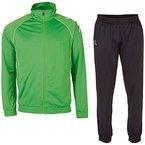Kappa Trainingsanzug Ephraim Tracksuit, Classic Green, XL, 702759