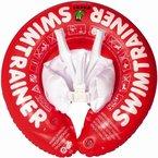 Freds Swim Academy 10110 - Schwimmtrainer Classic, 3 Monate bis circa 4 Jahre, rot