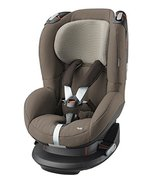 Maxi-Cosi Tobi Kindersitz (Gruppe 1, 9-18 kg) earth brown