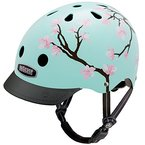 Nutcase Gen3 Bike und Skate Helm, Cherry Blossoms, S, NTG3-2156