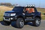 Kinderauto Elektroauto Ford Ranger Vollausstattung R/C 12V 2 Motoren Original Lizenz Kinderfahrzeug