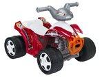 Feber 800007633 - Kinderfahrzeug Quad 82