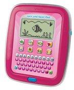 VTech 80-126554 - Lern und Spiel Pad, pink