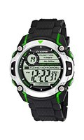 Calypso watches Jungen-Armbanduhr Digital Kautschuk K5577/3