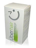 Keratin Haarglättungs-Kit | dauerhafte Haarglättung | lockige Haare glätten | glatte Haare bis zu 6 Wochen