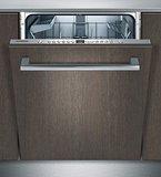 Siemens SN636X01CE iQ300 Geschirrspüler A+++ / 234 kWh/Jahr / 2660 L/Jahr / AquaStop