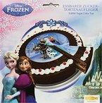 Dekoback Zucker-Tortenaufleger Frozen, 1er Pack (1 x 17 g)