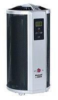 Einhell Wärmewellen Heizung WW 2000 R (2000 Watt, Mica Heizelement, Thermostat, Fernbedienung, Timer, Kippschutz, Abschaltautomatik)