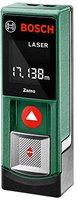 Bosch Entfernungsmesser, Zamo WEU Tinbox
